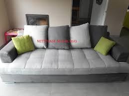 nettoyer un canap en alcantara nettoyage canapé tapis fauteuil moquette à domicile