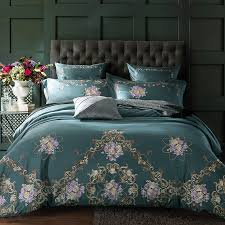 Royal Bedding Sets Shop 60segyptian Cotton Embroidered Luxury Royal Bedding