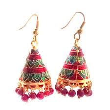 gujarati earrings gujarati handicrafts earrings price in india april 2018 buy