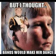 Bands Will Make Her Dance Meme - bands will make her dance bands will make her dance flickr