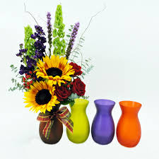 Bouquet Of Flowers In Vase Flower Patch Utah Florist And Flower Delivery Service