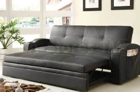 reclining sectional with chaise sleeper sofa walmart leather