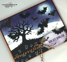 stampin up halloween stamps stampin u0027 up spooky batty halloween fun for the happy stampers