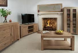 alto solid oak living room furniture oak furniture land www
