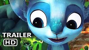 mune guardian of the moon official trailer 2017 animation