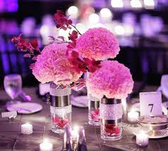 centerpiece for table glam ideas for your wedding centerpieces my wedding planning