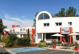 chambre de commerce de poitiers hotel in poitiers ibis poitiers beaulieu