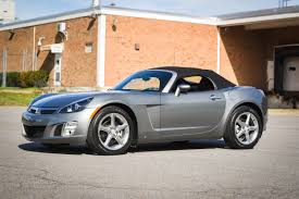 2007 saturn sky redline 11k miles sold u2013 serges auto sales of