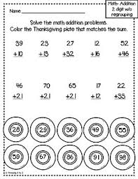 thanksgiving bundle reading log practice packet by