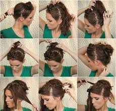 do it yourself haircuts for women 101 easy diy hairstyles for medium and long hair to snatch attention