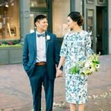 courthouse wedding ideas 10 stylish courthouse weddings apartment therapy