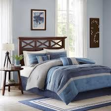 saban 7 piece queen comforter set by madison park hayneedle