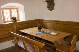 build a kitchen banquette lovetoknow