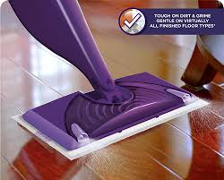 Quick Shine Floor Finish Remover by Amazon Wood Floor Polish Single Step Gloss Cleaner And Polish