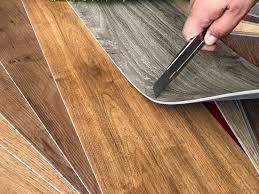 is vinyl flooring better than laminate laminate flooring vs vinyl planks comparison overview