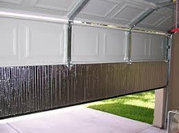 Soo Overhead Doors Garage Doors Insulating A Non Insulated Garage Door Soo