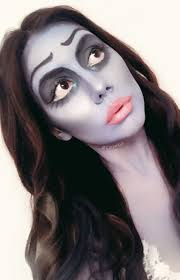 Fashion Halloween Makeup by Best 25 Corpse Bride Costume Ideas On Pinterest Bride Costume