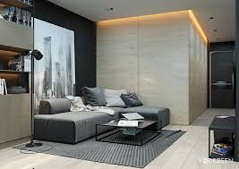 Contemporary Interior Designs For Homes by 5 Small Studio Apartments With Beautiful Design