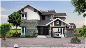 Best Roofed House U2013 Modern House