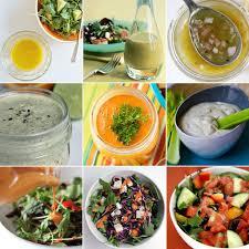 recipe thanksgiving dressing healthy salad dressing recipes popsugar fitness