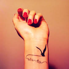 best small tattoos birds products on wanelo