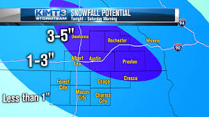 Iowa Travel Forecast images Winter weather advisory to go into effect tonight for some north png