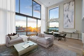559w23 the great room which is endowed with 17 5 foot ceilings and