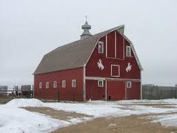 Gambrel Roof Barn Roof Shapes 2013 Mec1490