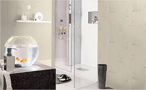 tapeten badezimmer tapeten fürs badezimmer bei hornbach