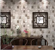 wallpaper for livingroom blooming wall modern cultural brick graphics wallpaper roll for