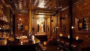 Bathtub And Gin Bathtub Gin U0026 Co Seattle A Speakeasy Style Bar In The Heart Of