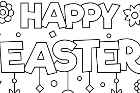 easter coloring pages numbers easter coloring pages fun spring themed printables for the family
