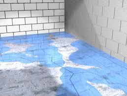 Wet Basement Waterproofing - basement waterproofing waterproofing contractor company in uae