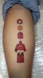 jolly joker tattoo kassel one of my favorite minifigs lego tattoo and tatoo