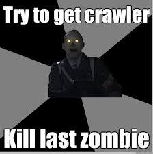 Funny Zombie Memes - nonsense nazi zombie memes quickmeme