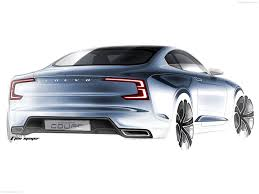 volvo coupe volvo coupe concept 2013 pictures information u0026 specs