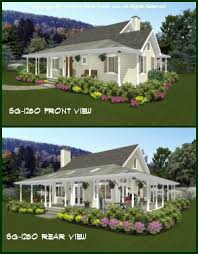 small country house plans chp sg 1280 aasmall country cottage house plan 2 br 2 baths 1