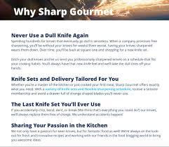 sharp gourmet sharpgourmet twitter