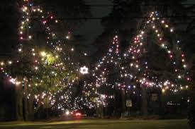 Outdoor Christmas Light Safety - holiday lighting safety u2014 zimmerman electric company