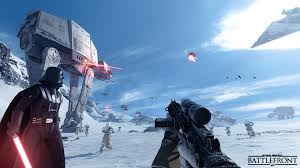 wanted star wars battlefront beta star