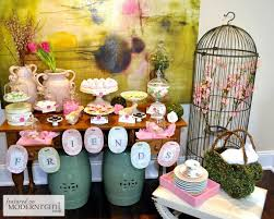 Bridal Shower Dessert Table Bridal Shower Dessert Tables Inspiration Cakealicious By Reem