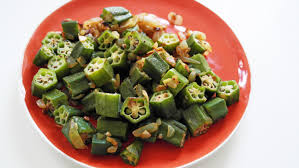 cuisiner le gombo recette indienne 3 le combat des gombos de la coutch