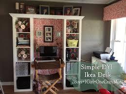 Ikea Wall Desk by Epic Ikea Desk Wall Unit 19 On Simple Design Room With Ikea Desk