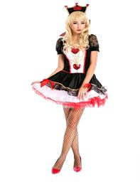 online buy wholesale queen of hearts halloween costumes from china