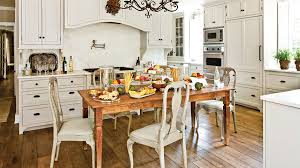 Country Kitchen Photos - our best cottage kitchens southern living
