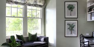 trend alert grasscloth wallpaper