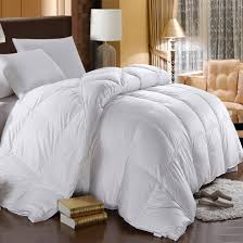 Queen Size Duvet Insert Best White Goose Down Comforter King Queen Size Oversized Extra