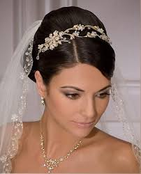 wedding hair veil wedding veils and tiaras wedding hairstyles with veil