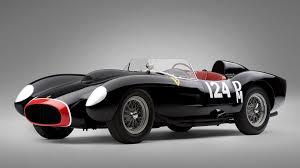 ferrari classic ferrari 124 dm classic italian sportscar classic cars