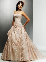 casual chagne wedding dresses chagne colored wedding dresses wedding dresses